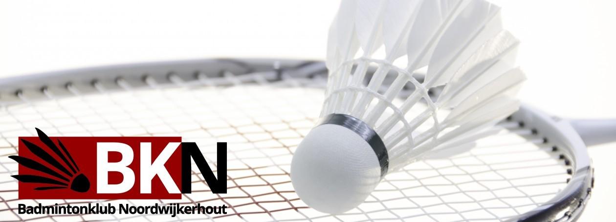 BadmintonKlub Noordwijkerhout